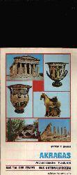 di Giovanni, Guiseppe: Akragas Archäologischer Rundgang - Das Tal der Tempel - Das Nationalmuseum