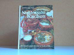 Pochljobkin, W.W.; Nationale Küchen - Die Kochkunst der sowjetischen Völker