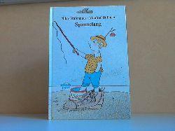 Grafenauer, Niko;  Spannelang - Nachdichtung von Astrid Philippsen Illustrationen von Manfred Bofinger