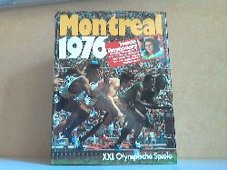 Rosendahl, Heide; XXI. Olympische Spiele Montreal 1976