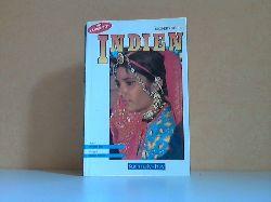 Ellis, Kirsten;  Insider´s Guide Indien Photos von Robert Holmes