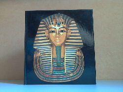 Autorengruppe;  Tutanchamun - Ägyptisches Museum Berlin 22. November 1980 - 1. Februar 1981