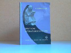 Haerkötter, Heinrich;  Deutsche Literaturgeschichte