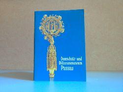 Möseneder, Karl; PEDA-Kunstführer Nr. 036: Domschatz- und Diözesanmuseum Passau