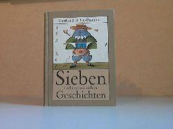 Holtz-Baumert, Gerhard; Sieben und dreimal sieben Geschichten 4. Auflage
