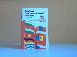 Sinjakow, Juri; Bündnis Gleichberechtigter Partner - 10 Jahre Komplexprogramm der sozialistischen ökonomischen Integration