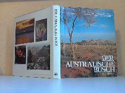Moffitt, Ian; Der Australische Busch - Die Wildnisse der Welt