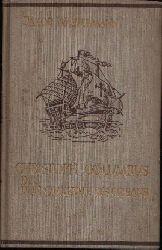Wassermann, Jacob:  Christoph Columbus der Don Quichote des Ozeans Ein Portät