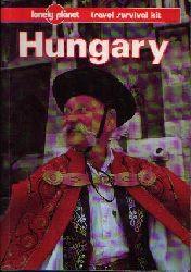 Fallon, Steve;  Hungary a travel survival kit