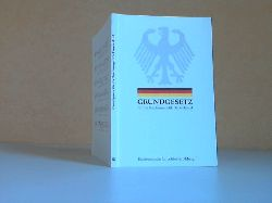 o. Angabe;  Grundgesetz für die Bundesrepublik Deutschland - Stand Juli 1998