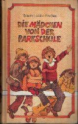 Fischer, Marie Luise:  Die Mädchen von der Parkschule