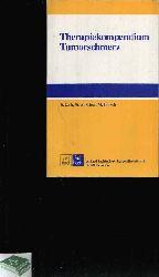 Zech, D., St. A. Schug und M. Horsch: Therapiekompendium Tumorschmerz