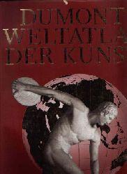 Onians, John;  Dumont Weltatlas der Kunst