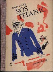 Dékány, András;  SOS Titanic