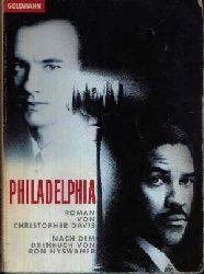 Davis, Christopher;  Philadelphia Roman zum Film