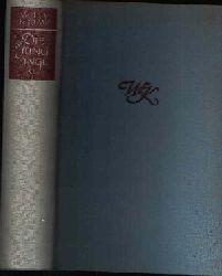 Kramp, Willy: Die Jünglinge Roman 14.-23. Tausend