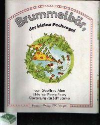 Alan, Geoffrey: Brummelbär, der kleine Pechvogel