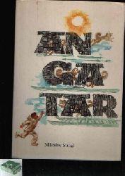 Stingl, Miloslav: Angatar Der kleine Eskimojäger aus Grönland 1. Auflage