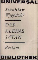 Wygodzki, Stanislaw: Der kleine Satan Reclams Universal Bibliothek Nr. 223