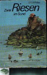 Völkel, Ulrich: Zwei Riesen im Sund Sagen von der Insel Rügen 2. Auflage