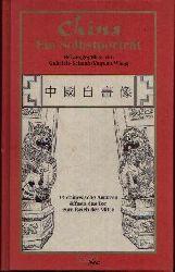 Schaub, Gabriele und Yuquan Wang: China - Ein Selbstporträt 14 chinesische Autoren öffnen das Tor zum Reich der Mitte