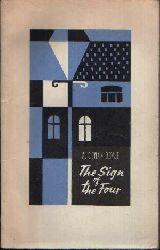 Doyle, Conan A.: The Sign of the Four