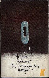 Adamow, Arkadi; Der verschwundene Hotelgast Kriminalroman