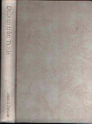 Christie, Agatha:  Dolken fran Tunis Roman
