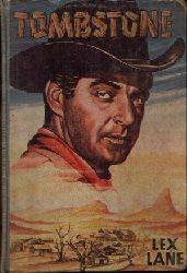 Lane, Lex: Tombstone Wildwestroman