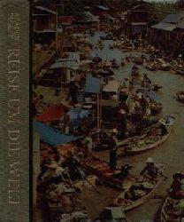 o. Angabe;  Reise um die Welt Reader´s Digest