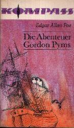 Poe, Edgar Allan: Die Abenteuer Gordon Pyms