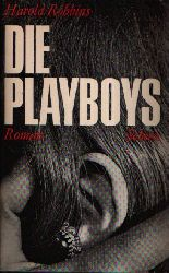 Robbins, Harold;  Die Playboys