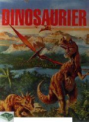 o. Angabe:  Dinosurier