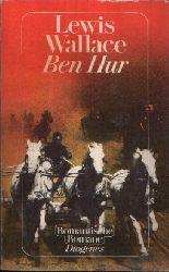 Wallace, Lewis; Ben Hur Eine Erzählung aus der Zeit Christi mit farbigen Bildern von K. Mühlmeister