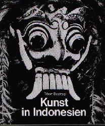 Bodrogi, Tibor: Kunst in Indonesien