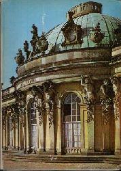 Lodershausen, Herbert; Sanssouci Schlösser, Gärten, Kunstwerke 4., überarbeitete Auflage u. 8. Auflage