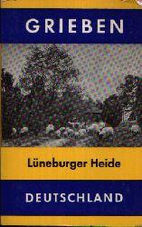 Redaktion des Grieben- Verlag:  Lüneburger Heide