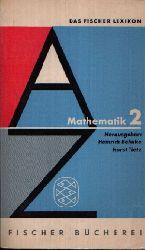 Behnke, Heinrich und Horst Tietz:  Mathematik 2