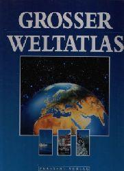 Autorengruppe: Großer Weltatlas Das anschauliche und informative Bild der Erde