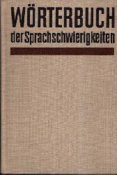 Dückert, Joachim und Günter Kempcke:  Wörterbuch der Sprachschwierigkeiten Zweifelsfälle, Normen und Varianten im gegenwärtigen deutschen Sprachgebrauch