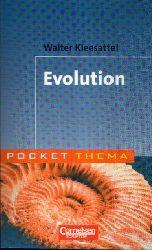 Kleesattel, Walter: Evolution