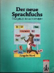 Klaas, Karl- Heinz, Gisela Everling und Michael Koulen Heinz- Peter Herbert: Der neue Sparfuchs Übungsbuch für das 3. Schuljahr 1. Auflage