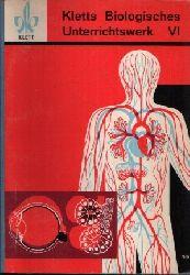 Stengel, Erich, Erich Thieme und Kurt Otto Weise; Menschenkunde Kletts Biologisches Unterrichtswerk 5.Auflage/ Band VI