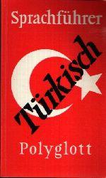 Autorengruppe;  Polyglott Sprachführer Türkisch