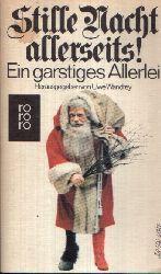 Wandrey Uwe: Stille Nacht allerseits Ein garstiges Allerlei 54.-63. tausend
