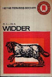 Barbault, André:  Widder   Tierkreis- Bücher