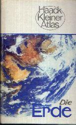 Habel, R.:  Die Erde Haack kleiner Atlas