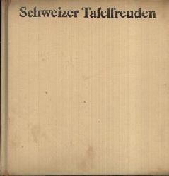 Albonico, Heidi und Gerold: Schweizer Tafelfreuden Lizenzausgabe