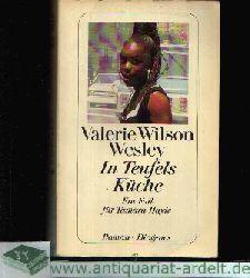 Wesley, Valerie Wilson:  In Teufels Küche Ein Fall für Tamara Hayle