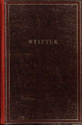 o.A.:  Adalbert Stifter